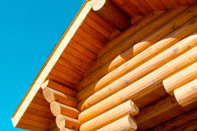 пропитка древесины для наружных работ