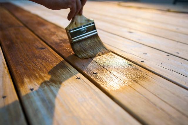 средства для пропитки древесины от гниения